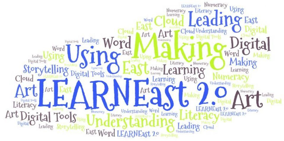 Brilliant Labs @ LearnEast 2021: Welcome Back